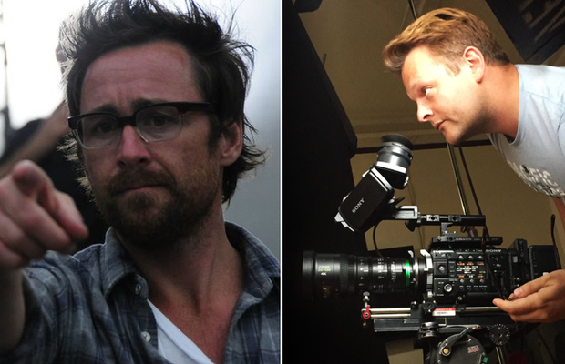 JB Carlin and Jeremy Merrifield Join Great Guns