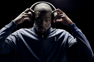 Wolf & Crow for Skullcandy 'Crusher'