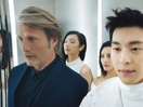 Mads Mikkelsen Has No Dress Code in Stylish Jack & Jones Ad