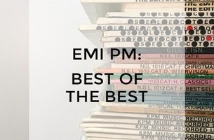 Radio LBB: EMI's Best of the Best