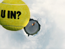 Lawn Tennis Association Asks 'U IN?' with a Rallying Call to Arms