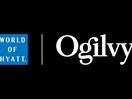 Ogilvy Selected as Lead Agency for World of Hyatt
