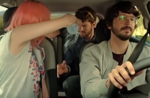 Publicis Conseil Saves Time with Funny New Renault Service Ads