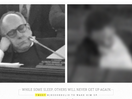 Amnesty International Won't Let Sleeping Politicians Lie in Saving Activists