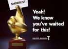 18th Golden Hammer Festival Shortlist Announced