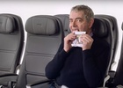 Britain's Most Affable Famous Faces Star in BA's Brilliant Flight Safety Video