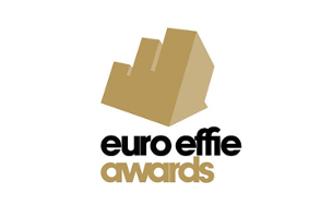 WPP Team Huawei / Ogilvy wins Best Use of OOH at EACA Euro Effie Awards 2016