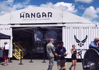 US Air Force Presents: The Hangar
