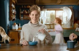 M&C Saatchi Slows Things Down a Bit in New Campaign for Dorset Cereals