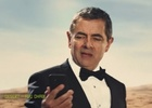 The Mob's Paul WS Anderson Directs Rowan Atkinson in New Campaign for Etisalat