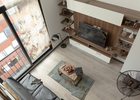 Banco de Bogotá Furnishes Apartment Entirely with River Trash in Pollution Awareness Campaign