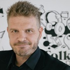 AnalogFolk Hires Fredrik Dahlberg as Creative Director