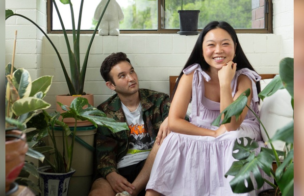 Uprising: Haein Kim and Paul Rhodes on Building an Empire for Underrepresented Communities