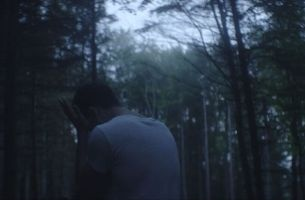 Elle Ginter Directs Haunting Portrayal of Depression