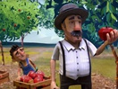 MullenLowe South Africa Challenges the Rules in Charming Animation for GWK