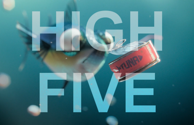 High Five Netherlands: August 2020