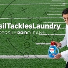 Persil ProClean Unveils Cleaning Superhero During Super Bowl LII