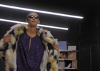 Rapper Qu'ality and Supermodel Dilone Feature in New Net-A-Porter Film