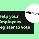 #ItsOurTime Call on Ad Agencies to Help Boost Voter Registration