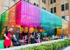 Scoundrel Projects Creates MCA's New Summer Pop-Up Bar 'Colour Fields' for Sydney-Siders