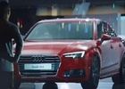 Audi Australia Drives Desire in Latest 'Today is Your Day' Campaign