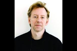 5 Minutes with...Jakob Trollbäck