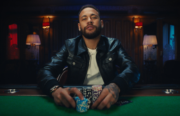 Neymar Jr Shakes up the Poker World in New Role as PokerStars Cultural Ambassador