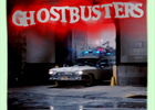 Ghostbusters 35th Anniversary - Social