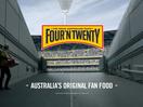 Four'N Twenty Ad Celebrates Australia's Original Fans