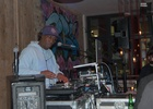 Grandmaster Flash Makes an Appearance at Wave Music 'Après-Session'