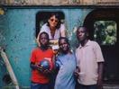 Curious Director Sasha Rainbow's 'Kofi and Lartey' Wins Big at Docs without Borders