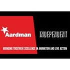 Aardman and Independent Films Launch Joint Animation/Live Action Production Offer