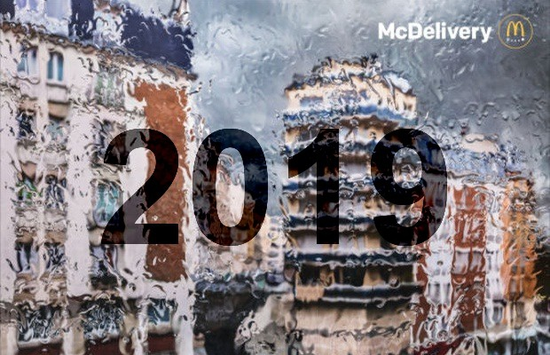 A Decade of Creativity: 2019