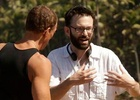 Mad Cow Signs Director Rob Meltzer