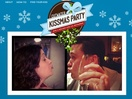 Cutwater's Kissmas Party