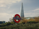 TfL Reworks Iconic Signs to Welcome Londoners Back on 'Freedom Day'