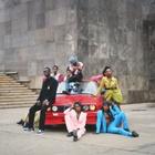 Meji Alabi Directs New Video for Afrobeat Star Eugy