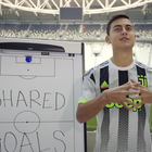 Palace Skateboards, adidas and Juventus Unite Their 'Shared Goals'