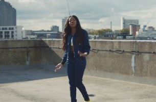 Grime Artist Lady Leshurr Leads Star-Studded Cause In New #Represent Campaign