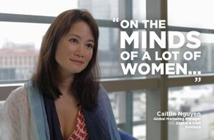 BBDO Asia Confronts the Confidence Gap for International Women's Day