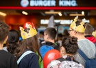 Burger King Romania's Cascade of Creative Coincidences