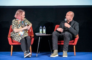 Ciclope 2018: Creativity as an Exercise in Trust