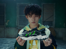 adidas Originals, Hypebeast, and Fin Design + Effects Unveil Futuristic OZWEEGO Campaign