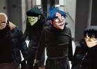 Gorillaz Wreak Havoc in Surveillance-style Video from Strangelove