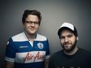 Who Wot Why's Matt and Ben Poach Saatchi & Saatchi's Matt and Ben