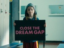 Young Girls Demand End to the 'Dream Gap' in Inspiring Barbie Ad