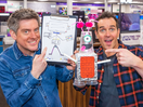 Currys PC World and TV Duo Dick and Dom Get Kids to 'Do the Robot' During Lockdown