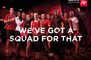Can't Face Monday Morning? Virgin Active Has a Squad for That