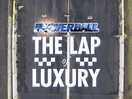 Melbourne F1 Fans Live a Lap of Luxury in New Powerball Stunt from GPY&R Brisbane