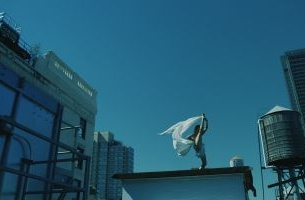 Dancer Laura Arend Stars in Ethereal 'True' Film from Blonde + Co